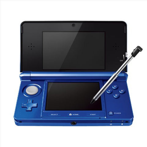 Image for Nintendo 3DS (Cobalt Blue)