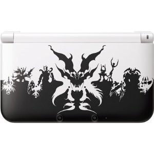 Image 1 for Nintendo 3DS LL (Shin Megami Tensei IV Limited Model)