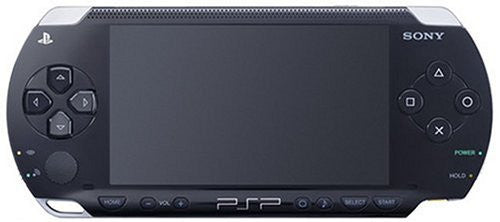 Image 1 for PSP PlayStation Portable (PSP-1000)