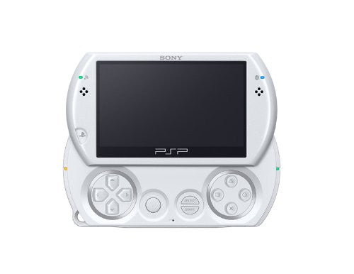 Image 1 for PSP PlayStation Portable Go (White)