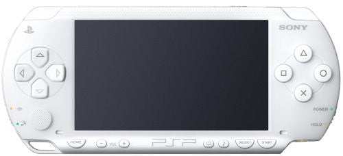 Image 1 for PSP PlayStation Portable - Ceramic White (PSP-1000CW)