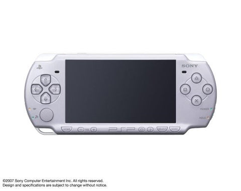Image for PSP PlayStation Portable Slim & Lite - Lavender Purple (PSP-2000LP)