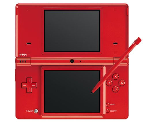 Image 1 for Nintendo DSi (Red)