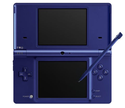 Image for Nintendo DSi (Metallic Blue)