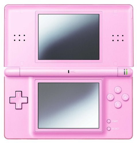 Image 1 for Nintendo DS Lite (Noble Pink) - 110V
