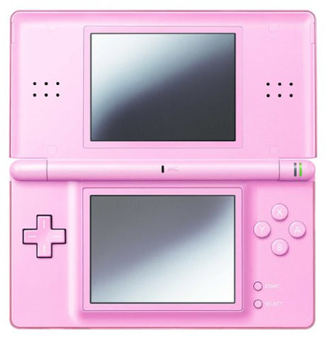 Image for Nintendo DS Lite (Noble Pink) - 110V