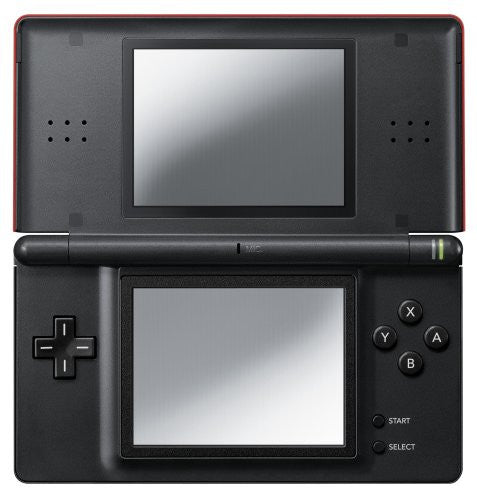Image 1 for Nintendo DS Lite (Crimson/Black) - 110V