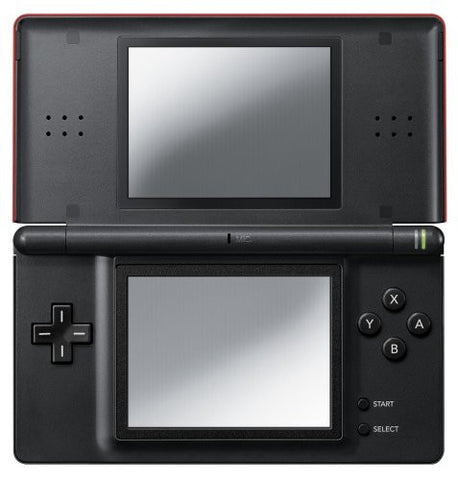 Image for Nintendo DS Lite (Crimson/Black) - 110V
