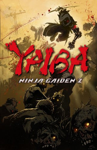 Image 1 for Yaiba: Ninja Gaiden Z [Special Zombie Pack]