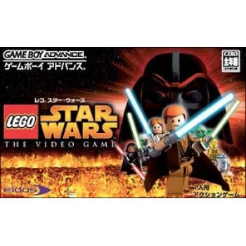 Image for Lego Star Wars