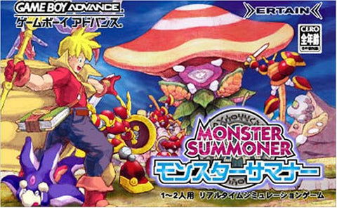 Image for Monster Summoner