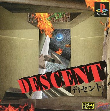 Image for Descent