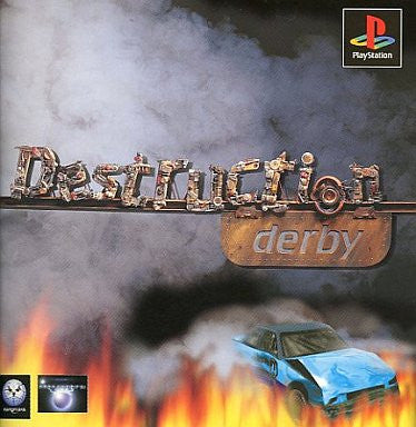 Image for Destruction Derby
