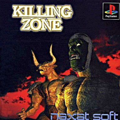 Image for Killing Zone