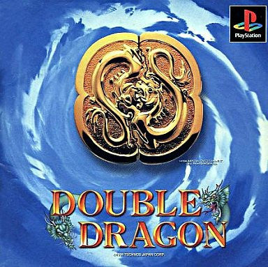 Image for Double Dragon