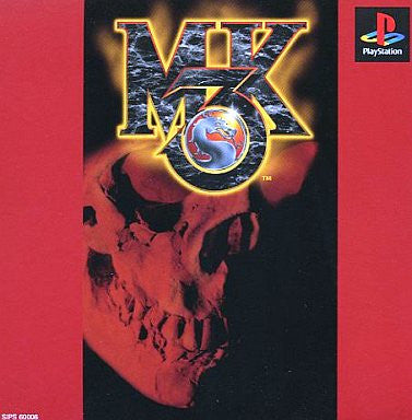 Image for Mortal Kombat 3