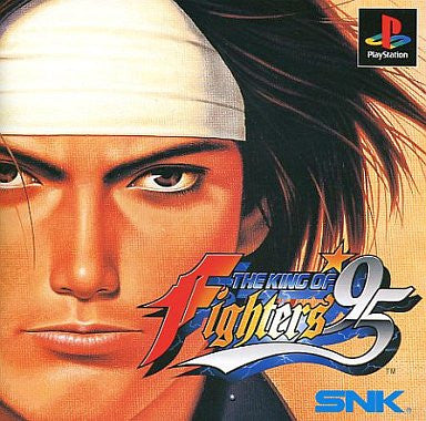 Image 1 for The King of Fighters '95
