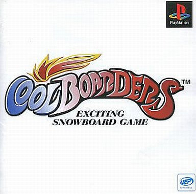 Image for Cool Boarders