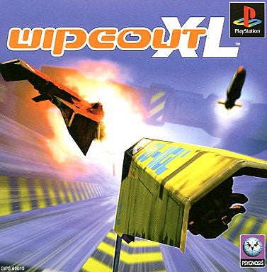 Image for Wipeout XL
