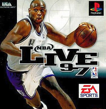 Image for NBA Live 97