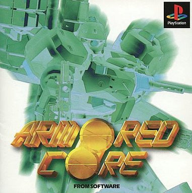 Image 1 for Armored Core
