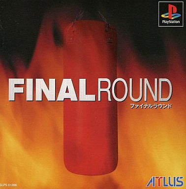 Image for Final Round