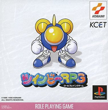 Image for TwinBee RPG