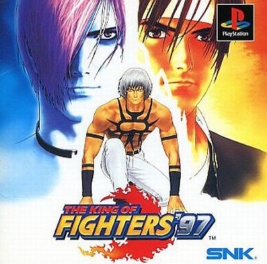 Image for The King of Fighters '97