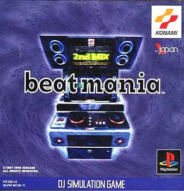 Image 1 for beatmania