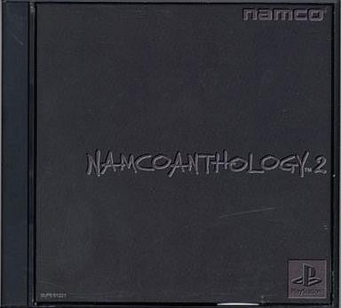 Image 1 for Namco Anthology 2