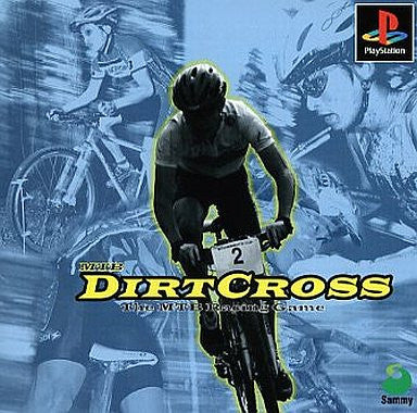 Image for Mtb Dirt Cross