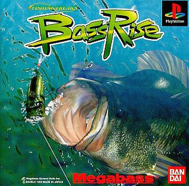 Fishing Freaks: BassRise