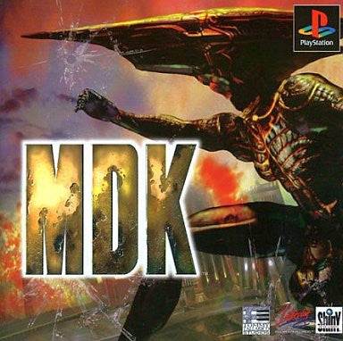 Image for MDK