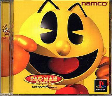 Image for Pac-Man World 20th Anniversary