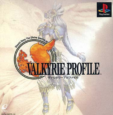 Image 1 for Valkyrie Profile
