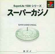 Image for Super Casino Special (SuperLite 1500 Series)