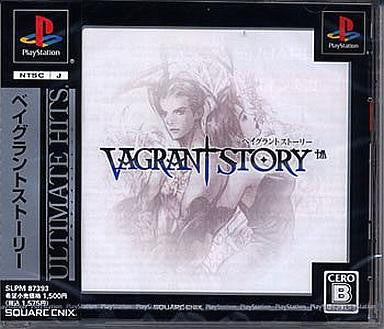 Image 1 for Vagrant Story (Ultimate Hits)
