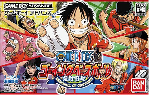 Image for From TV Animation One Piece: Going Baseball