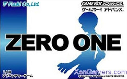 Image for Zero One