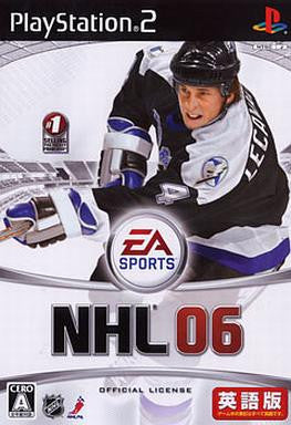 Image for NHL 06