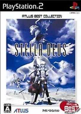 Image for StellaDeus (Atlus Best Collection)