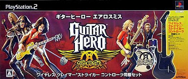 Image 1 for Guitar Hero: Aerosmith Bundle