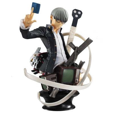 Image for Persona 4 - Persona 4: The Animation - Persona 4: The Golden - Shirogane Naoto - Sukuna-Hikona - Chess Piece Collection R Persona 4