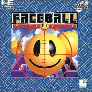 Image 1 for Faceball