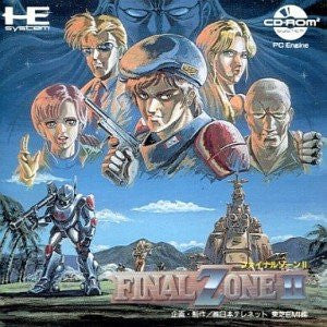 Image for Final Zone 2