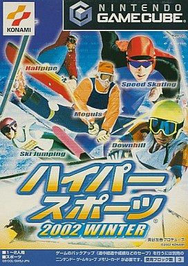 Image for Hyper Sports 2002 Winter