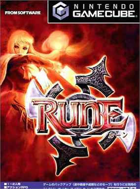 Image for Rune