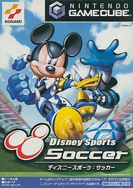 Image for Disney Sports Soccer