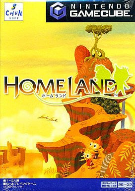 Image for Homeland
