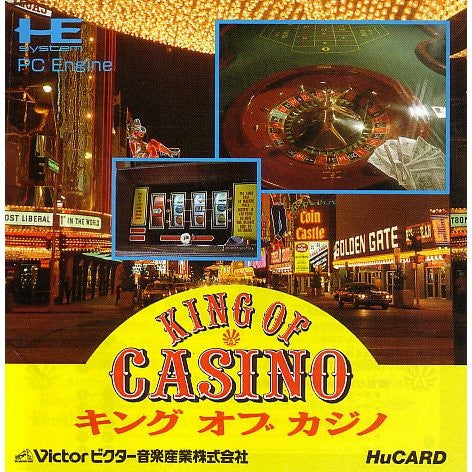 Image for King of Casino